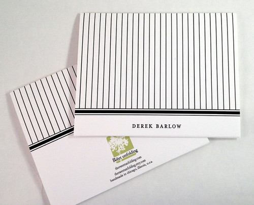 Pinstriped-Custom-Note-Cards