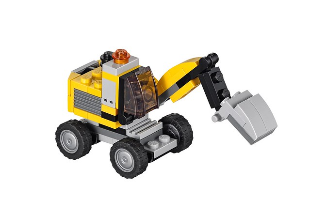 31014 Power Digger