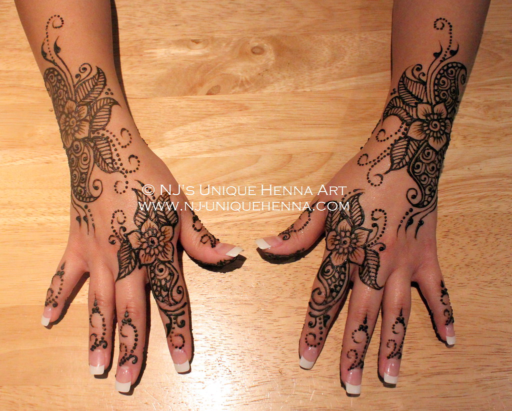 Bridal Mehndi Nj : Njs unique henna arts most recent flickr photos picssr