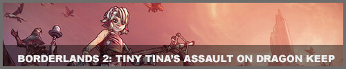 IGA Template Borderlands 2 Tiny Tina