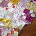 Penny Patch Quilt-along! by StitchedInColor