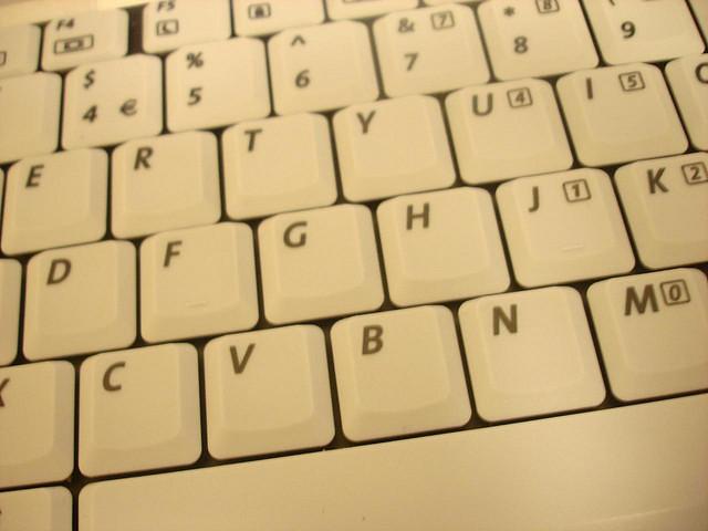 除了當鍵盤柯南之外,你還可以靠鍵盤翻身!