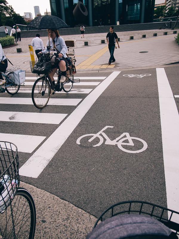 大阪漫遊 【單車地圖】<br>大阪旅遊單車遊記 大阪旅遊單車遊記 11003446703 4dba95931b c