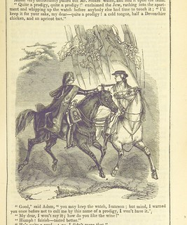 Image taken from page 251 of 'Newgate. A romance. [By J. M. Rymer.]'