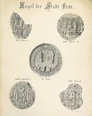 Image taken from page 253 of 'Beiträge zur Geschichte Böhmens. Abth. I., Bd. 1, 2 & Anhang. Abth II., Bd. 1, No. 2, Bd. 2. Abth. III., Bd. 1, 2. Abth. III., Bd. 2. Abth. IV., Bd. 1'