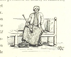 """British Library digitised image from page 143 of """"Un Hiver en Orient ... Illustrations de l'auteur. Préface de ... Ed. Bousse"""""""