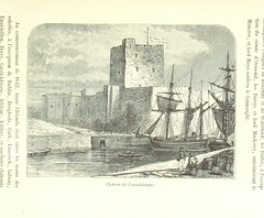 """British Library digitised image from page 167 of """"L'Irlande, depuis son origine jusqu'aux temps présents [With illustrations.]"""""""
