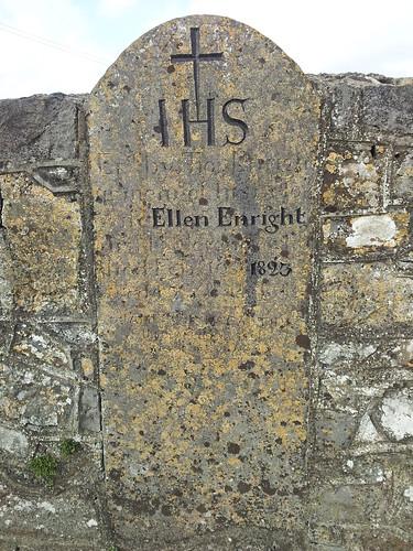 Ellen Enright