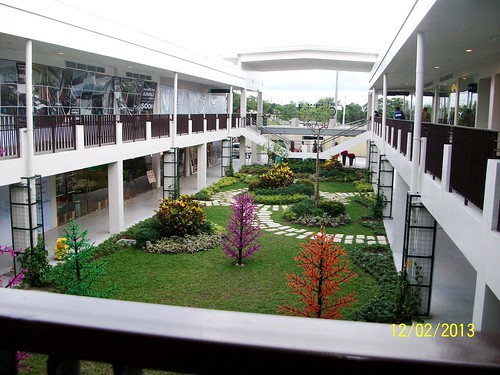 District Dasma Garden