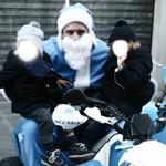 Babbo Natale con i Bambini #28