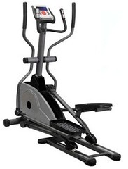 elliptical bike.