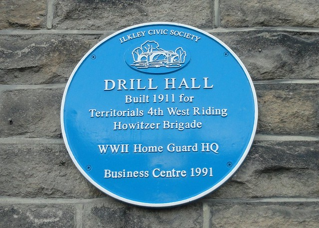 Photo of Blue plaque № 30030
