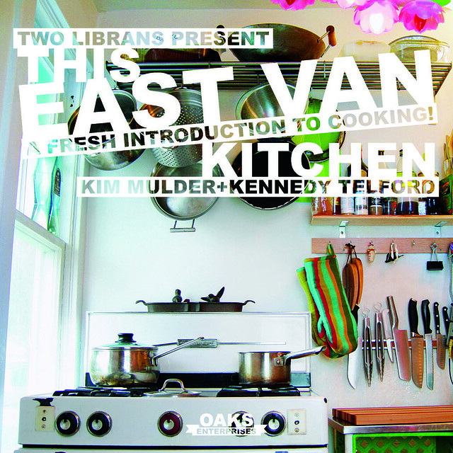 east van kitchen