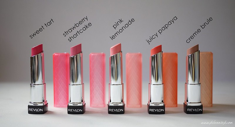 REVLON Colorburst Lip Butter swatch