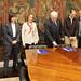 17/12/2013 - SARTU y la Universidad de Deusto firman un convenio para desarrollar iniciativas conjuntas en el ámbito de la inclusión social