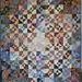 2008 - First quilt