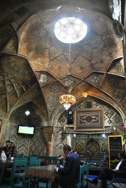 199 Restaurante en Kerman (2)
