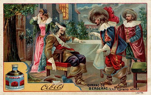 cibils chr litho   cyrano de Bergerac 6
