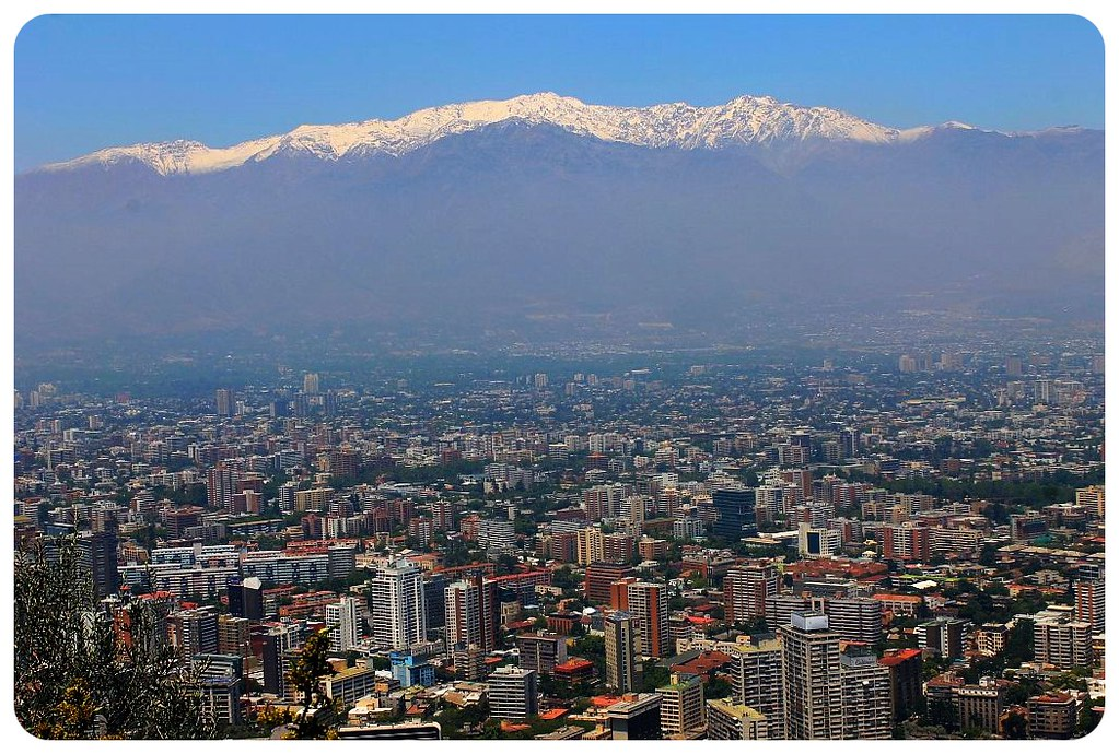 1 january santiago de chile