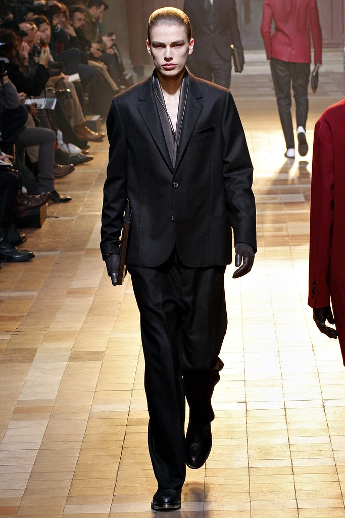 Marc Schulze3002_FW13-14 Paris LANVIN(VOGUE)