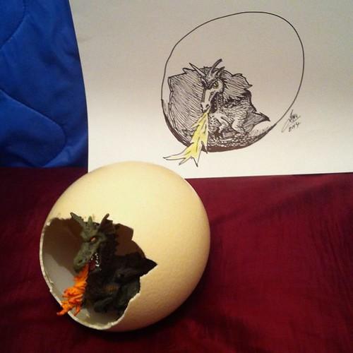 Week 1 Eggs