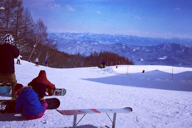 Photo:妙高杉ノ原スキー場 By uka0310