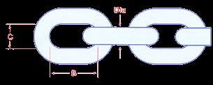 Short Link Chain - Grade 80 Image