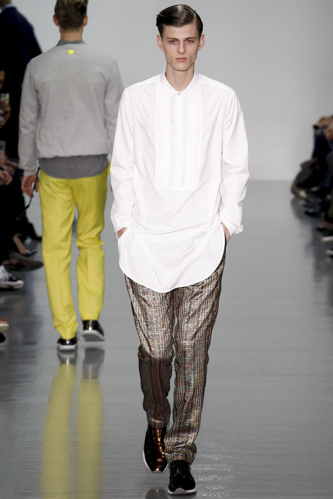 FW14 London Richard Nicoll011_Elvis Jankus(VOGUE)