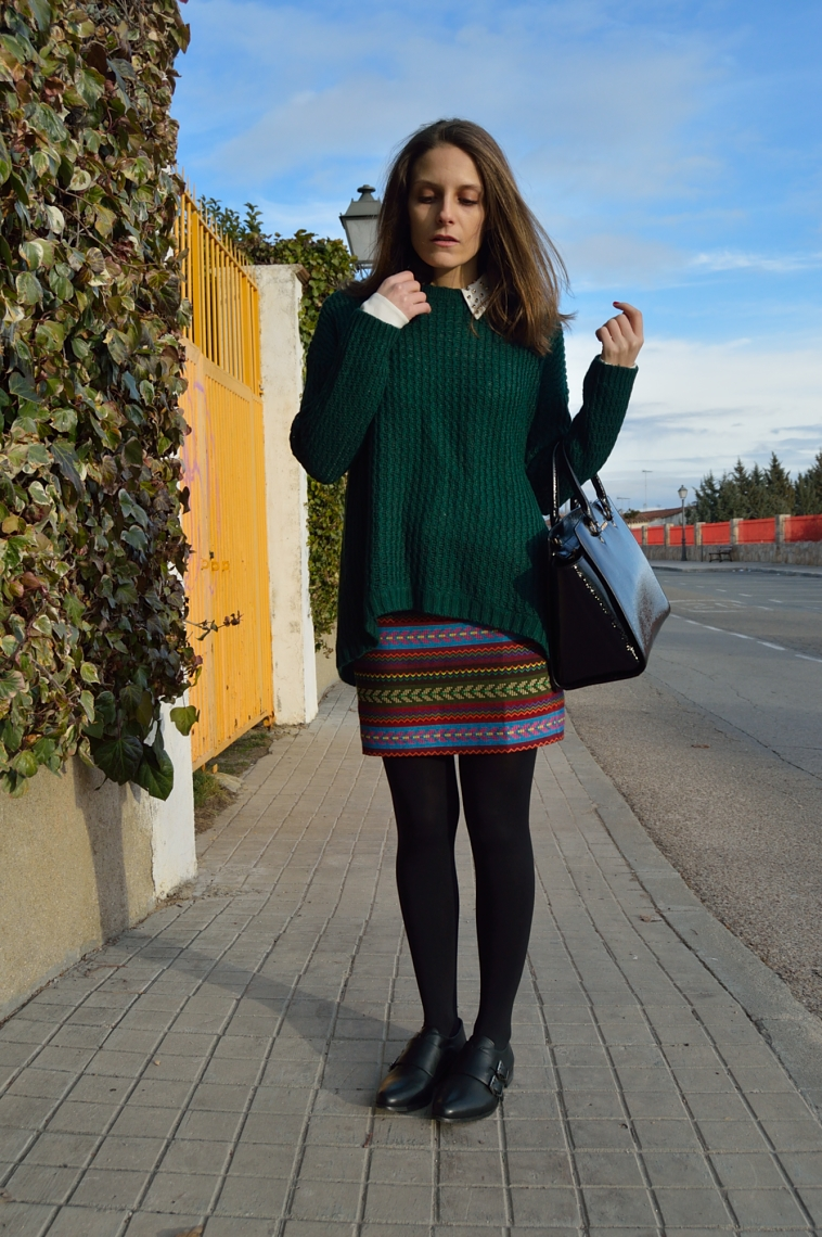 lara-vazquez-madlula-blog-fashion-green-outfit