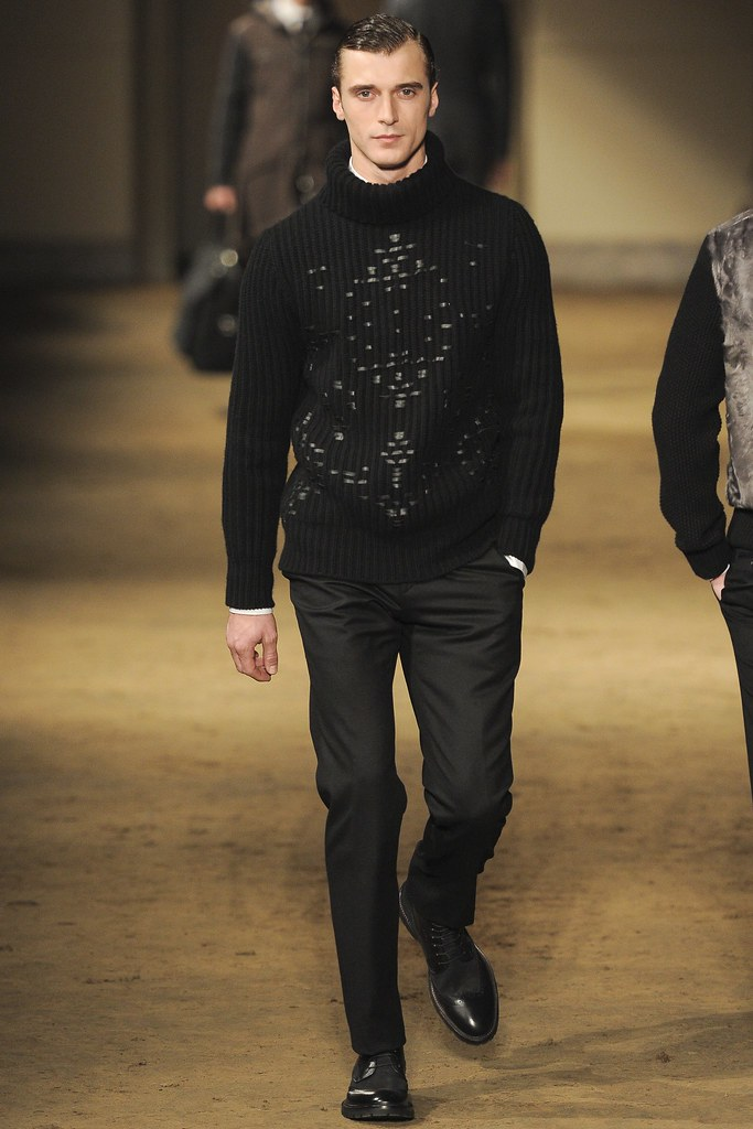 FW14 Milan Corneliani031_Clement Chabernaud(VOGUE)