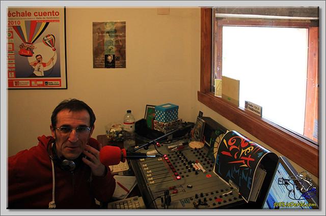 8 Radio Valdivielso