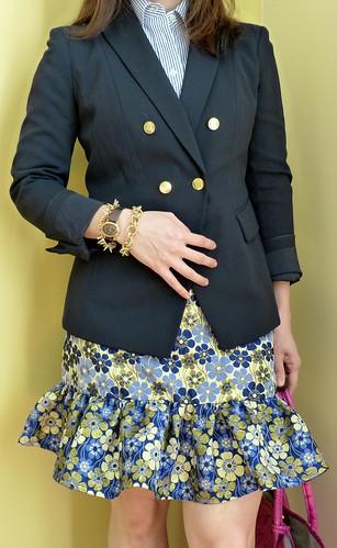 flippy skirt