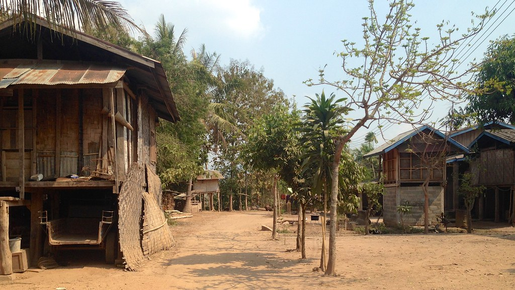 Luang Namtha, Laos 63