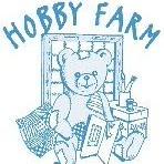 Logo Hobby Farm