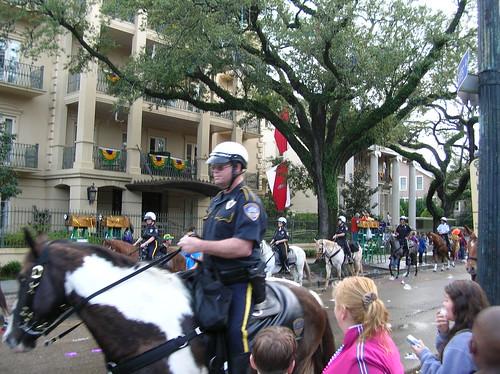 Gretna Police