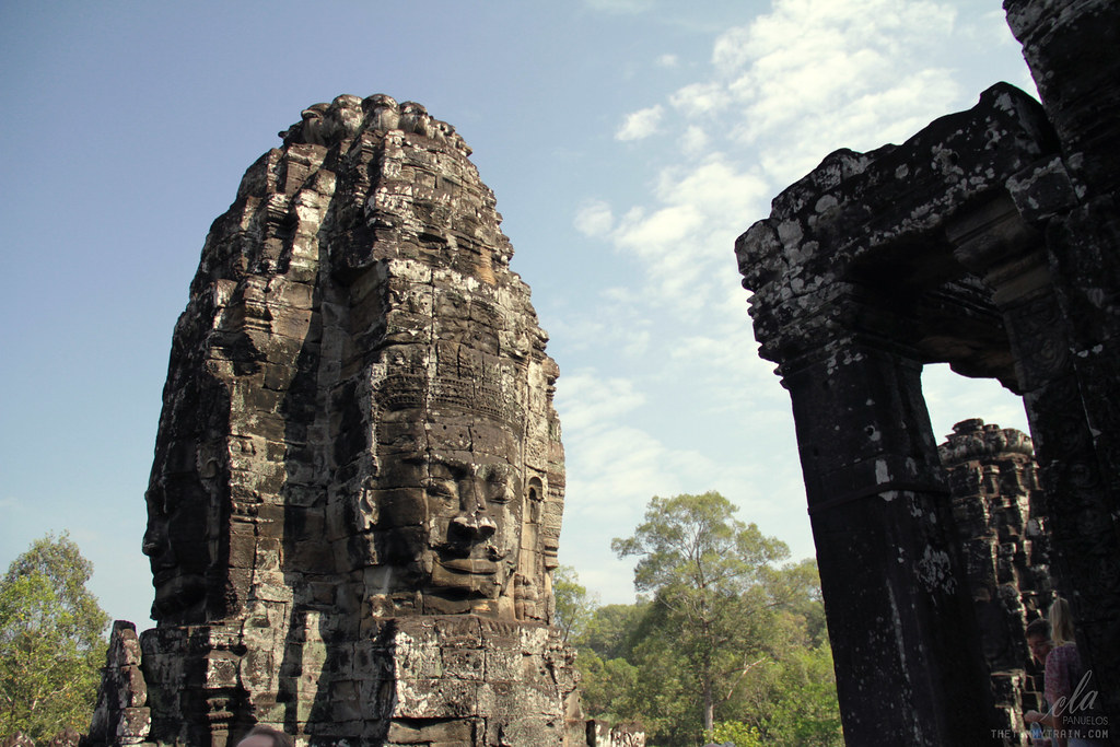 12791000105 fe19e5d0bd b - Cambodia 2013: Affirming my appreciation for ruins in the Temples of Bayon and Ta Prohm