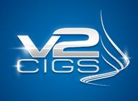 V2 Cigs electronic cigarettes
