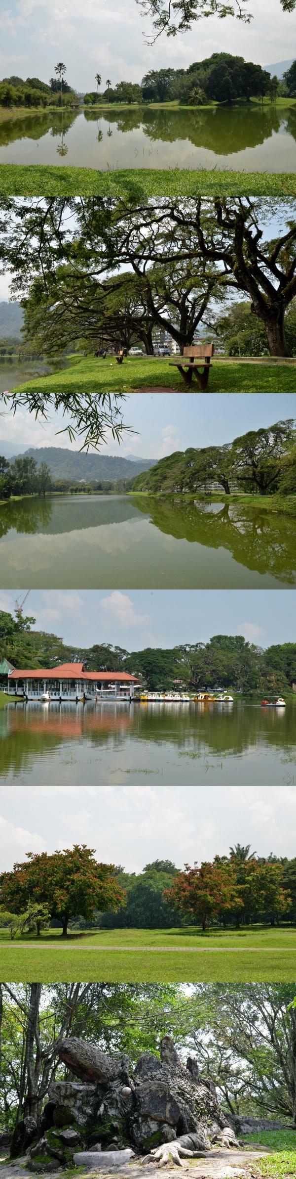Lake Gardens Taiping