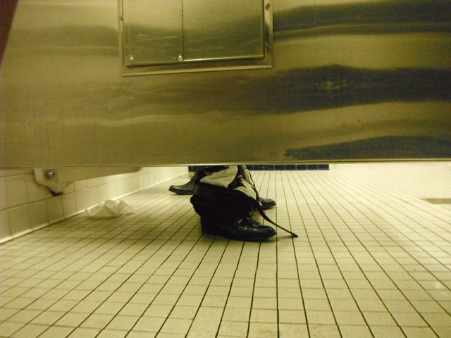Flickr: The Under The Stall Pool