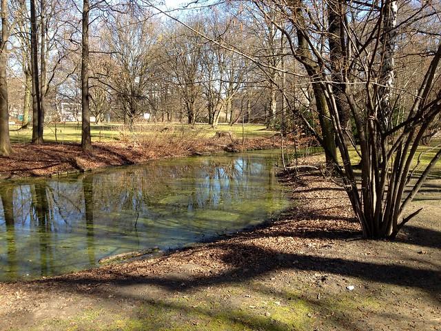 Berlin: Tiergarten