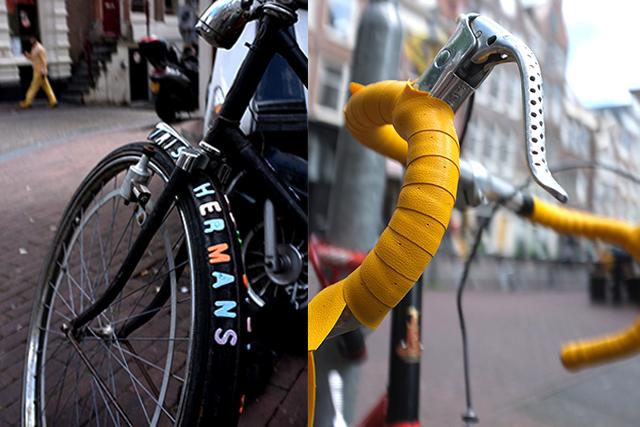Personalised bikes