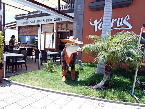 Taurus Argentine Steak House & Italian Cuisine