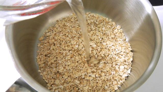 Porridge 3