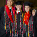 """The University of Hawaii at Hilo celebrated 2014 Spring Commencement on May 17 at the Edith Kanakaole Stadium. This semester, students petitioned for a total of 724 degrees and/or certificates. For more photos go to <a href=""""https://www.flickr.com/photos/donaldstraney/sets/72157644356533140/"""">www.flickr.com/photos/donaldstraney/sets/72157644356533140/</a>"""