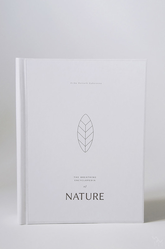 The Breathing Encyclopedia of Nature