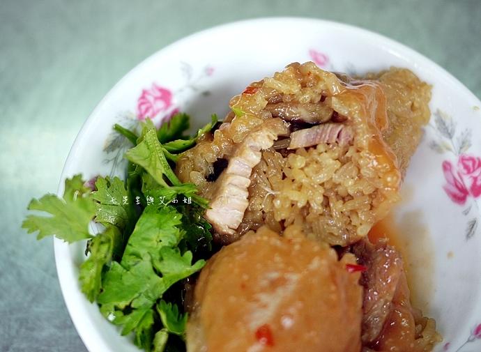5 宜蘭肉粽李