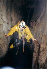 Caving: Yorkshire (27-Dec-00) Image