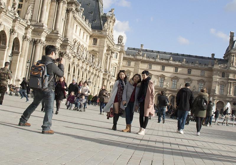 Vier Sicherheits-Reisetipps, die Sie im Auge behalten sollten