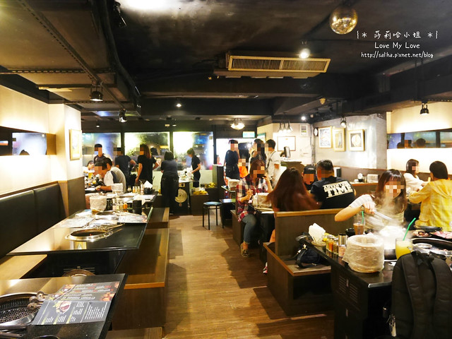 公館瓦崎燒烤吃到飽海鮮燒肉烤肉 (11)