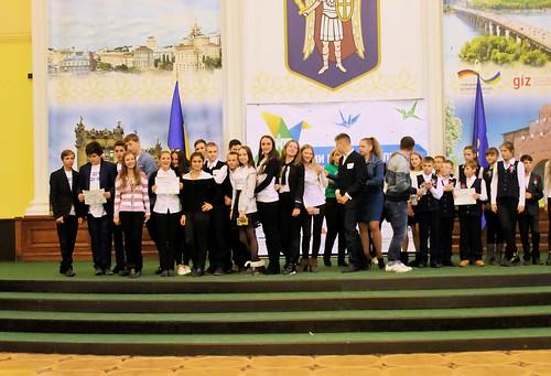 Київський дитячо-юнацький форум М18 «Менші 18 — ми можемо більше!»